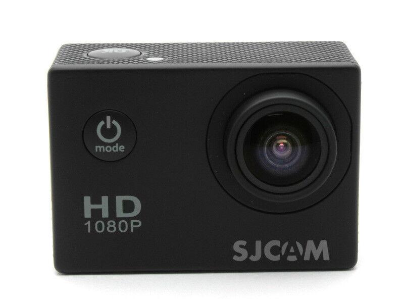 c-go 1 camera 1080p/30/manual