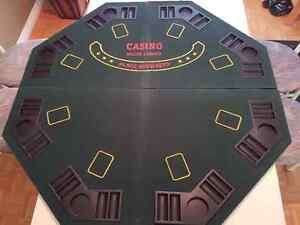 ... Poker Tables And Hardwood Folding Chairs, And Has Been Family Owned And  Operated Since Its.Denver Broncos   Free Shipping On Orders Over $99.
