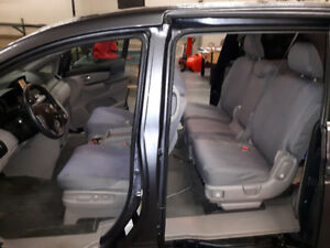 Honda Odyssey Custom Seat Covers For Sale