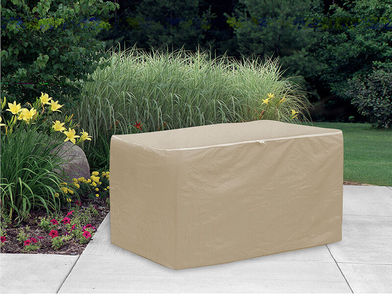 How To Cover Patio Cushions