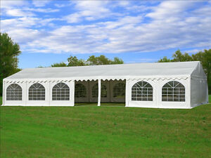 NEW 10X30 U0026 20X40 PARTY WEDDING EVENT TENTS WHY RENT ?
