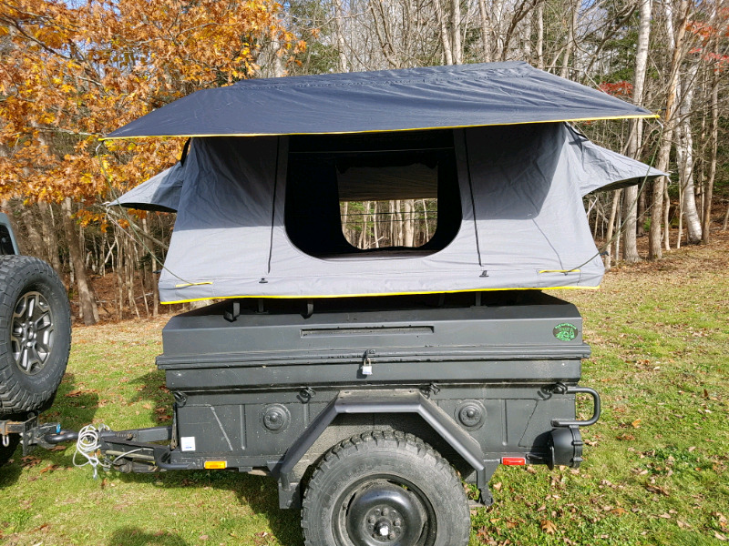 Roof top tents canada | Cargo u0026 Utility Trailers | Annapolis Valley | Kijiji & Roof top tents canada | Cargo u0026 Utility Trailers | Annapolis ...