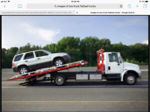 Unwanted Cars Trucks And SUVu0027s Top Dollar Paid $200 $5000