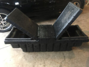 delta truck tool box for sale