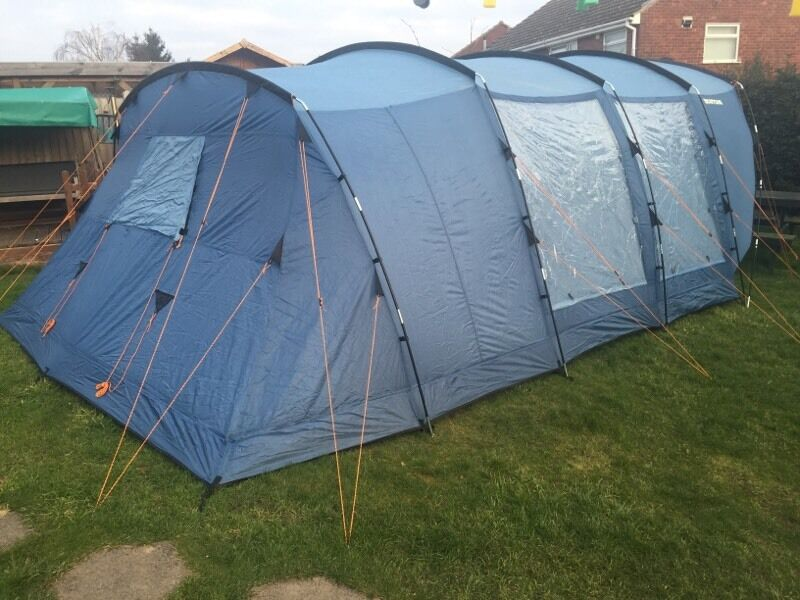 Easyc& Boston 600 tent & Easycamp Boston 600 tent | in Telford Shropshire | Gumtree