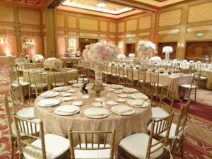 Budget RentalChiavari Chairs Tables Centerpieces & Chiavari Chair Rental   ? Find or Advertise Wedding Services in ...