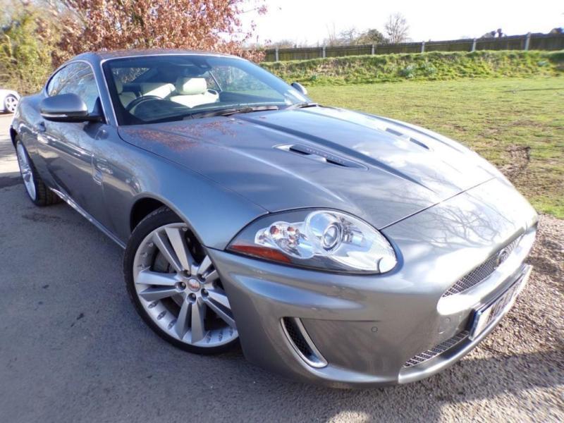 2010 Jaguar XK 5.0 Supercharged V8 R 2dr Auto FSH! Bowers Wilkins Sound! 2
