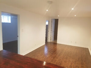 2 Bedroom Basement Apartment For Rent In Scarborough