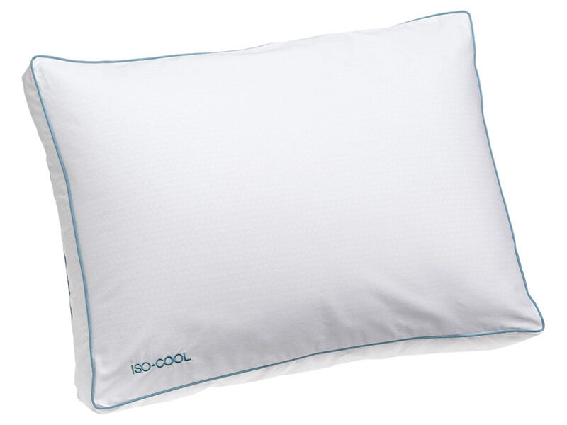 iso cool pillow