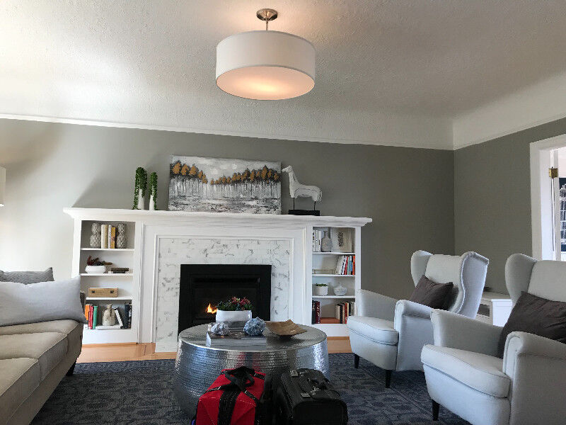 Pinned In House For Rent (Vancouver)