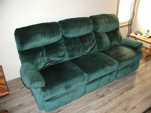 Reclining Couch And Loveseat Couches Futons Winnipeg Kijiji