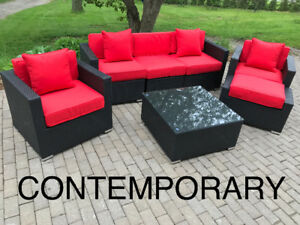 ✅BEAUTIFUL WICKER SOFA SET ❗️HUGE DISCOUNTS✅END OF SEASON Part 97