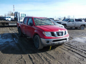 Nissan Frontier Or Pathfinder Parts