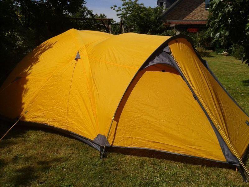 Kathmandu Taku 3 person Tent & Kathmandu Taku 3 person Tent | in Clapham Junction London | Gumtree