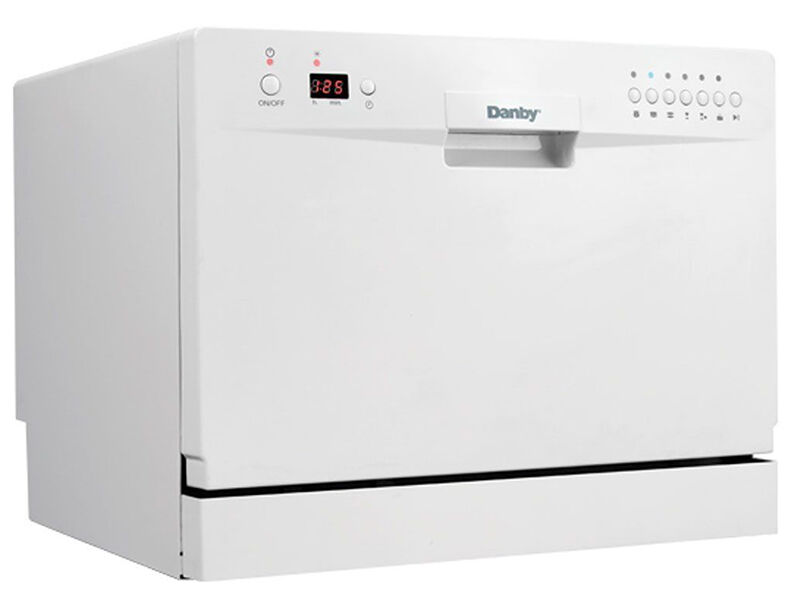 danby countertop dishwasher - Portable Dishwasher