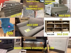 ... FURNITURE LIQUIDATION SALE *** SAVE 50 80% OFF RETAIL ***