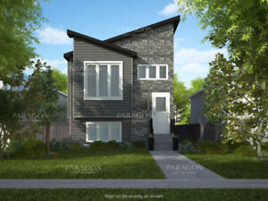 ***Beautiful New House In North Kildonan*** Price Reduced