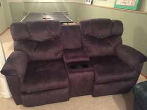 Lazy Boy loveseat recliner & Lazy Boy | Buy and Sell Furniture in Red Deer | Kijiji Classifieds islam-shia.org