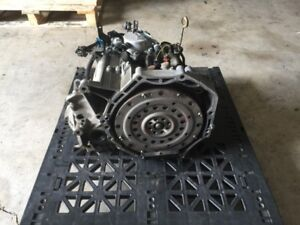 Honda Accord V6 J30A Automatic Transmission 2003 2007