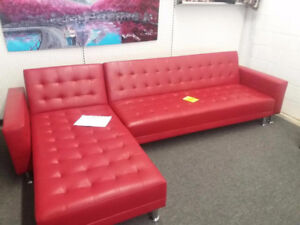 SECTIONAL CLEAR OUT FOR $799.99 HOT DEAL!
