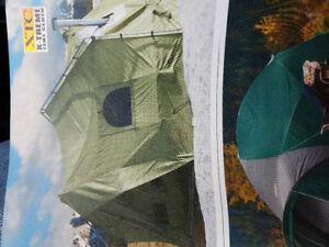 Big horn III tent (one time used) & Big Horn | Buy u0026 Sell Items Tickets or Tech in Winnipeg | Kijiji ...