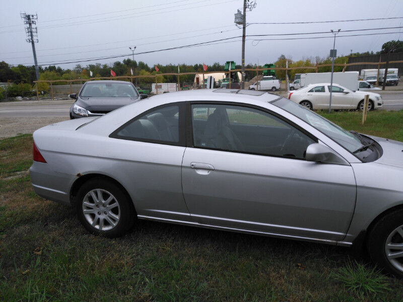 2001 Honda Civic Coupe (2 Door) | Cars U0026 Trucks | Guelph | Kijiji