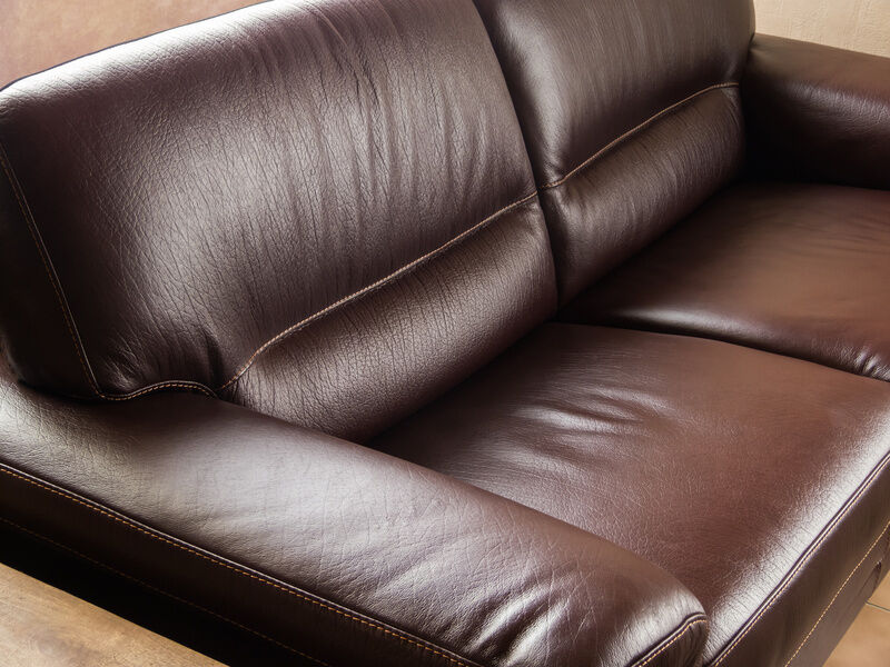 How To Clean Natuzzi Leather Furniture