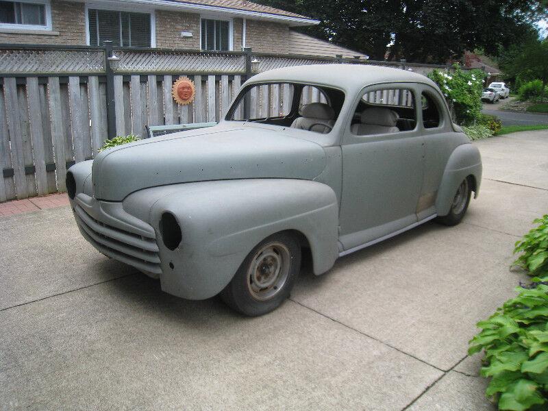 Charming Kijiji Ontario Classic Car Photos - Classic Cars Ideas ...