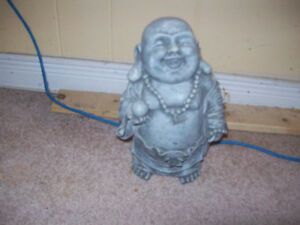 Need A Buddha Statue For The Garden?