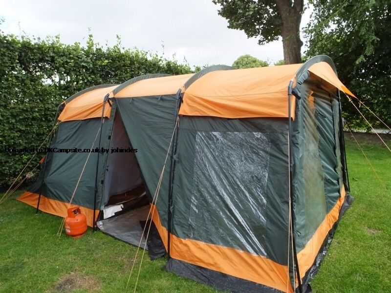 Regatta Hydrafort 5 man Tent & Regatta Hydrafort 5 man Tent | in Brighton East Sussex | Gumtree