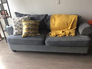 The Brick Condo Furniture. The Brick Condo Sized Couch/sofa Condo Furniture