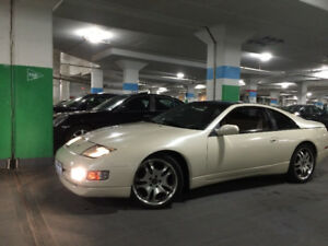1993 Nissan 300ZX 2+2 Coupe (2 Door)