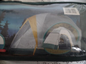 Woods Hex Dome Tent & Woods Dome Tent | Kijiji in Ontario. - Buy Sell u0026 Save with ...