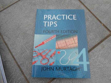 John Murtagh's General Practice, 5th Edition