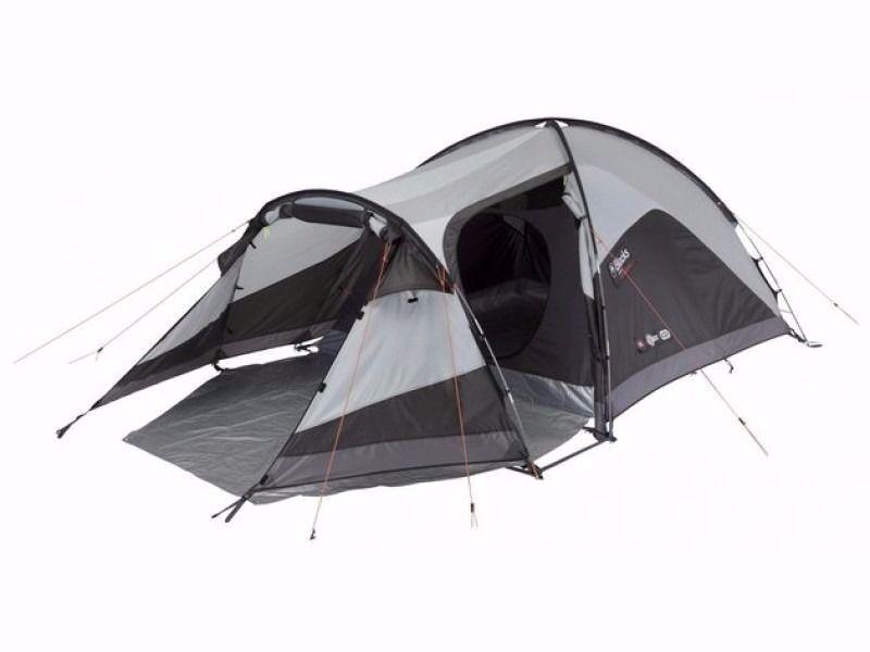 Blacks Constellation Series II Lupus 3 Man Berth Tent  sc 1 st  Gumtree & Blacks Constellation Series II Lupus 3 Man Berth Tent | in Erskine ...