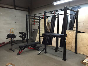 commercial gym equipment for sale