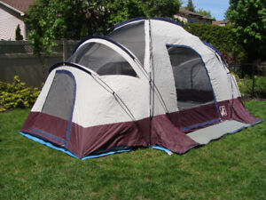 Hillary 17x10 50th Anniversary Tent & Hillary Tent | Buy or Sell Fishing Camping u0026 Outdoor Equipment in ...