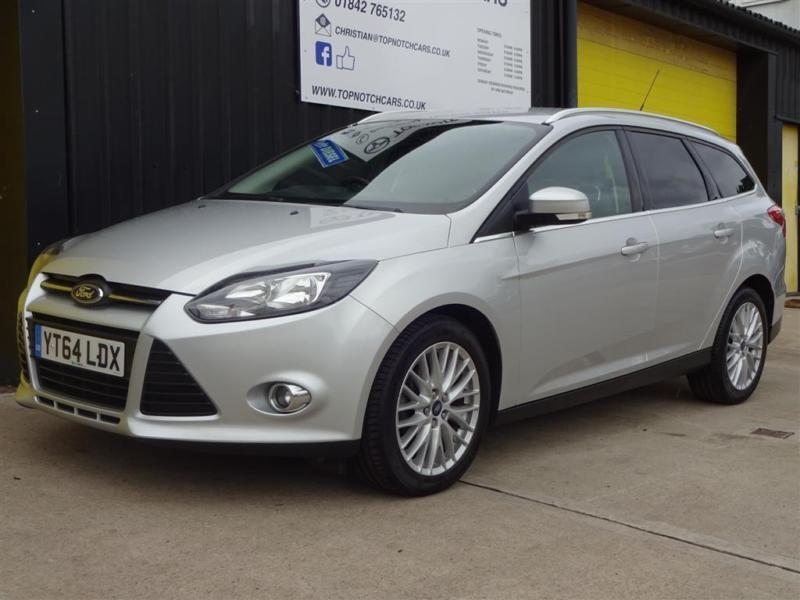 2014 (64) Ford Focus 1.6 TDCi 115 Zetec Navigator Estate Diesel £20 road & 2014 (64) Ford Focus 1.6 TDCi 115 Zetec Navigator Estate Diesel ... markmcfarlin.com