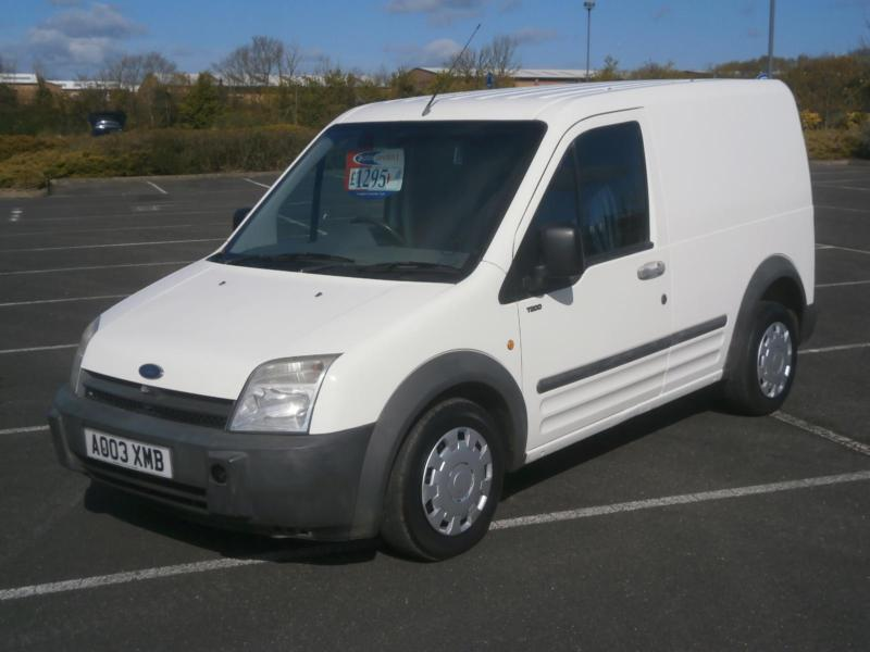 cheap small vans for sale