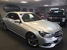 2015 Mercedes Benz E Class 2.1 E300 CDI BlueTEC SE 7G Tronic Plus 4dr