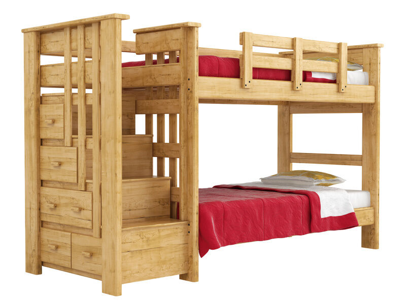 Choosing The Right Bunk Beds Part 88