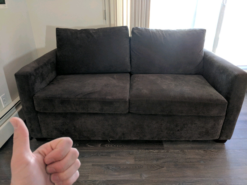 Good Couch/Sofa Bed | Couches U0026 Futons | Calgary | Kijiji