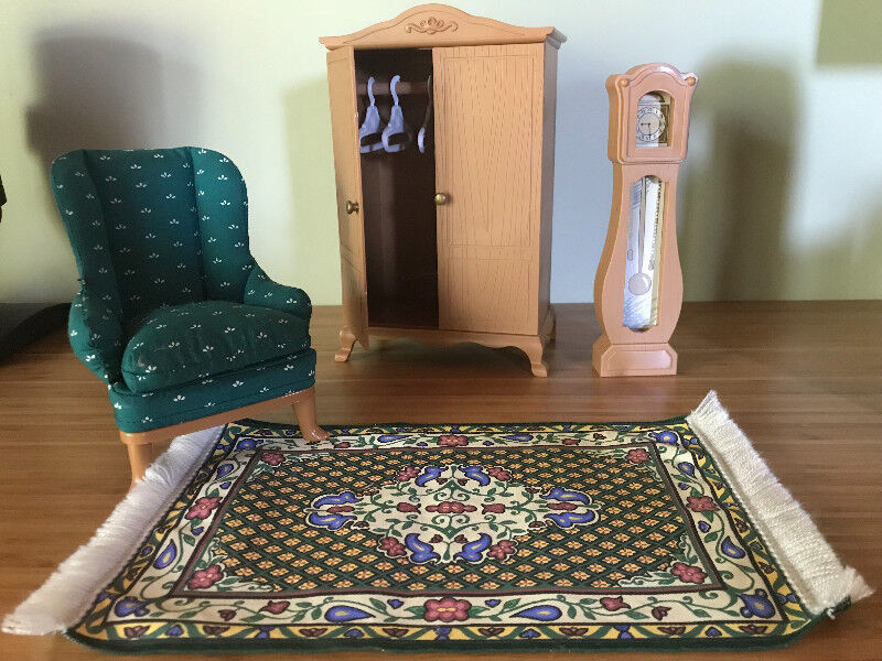 Madeline Doll House Furniture | Toys U0026 Games | Edmonton | Kijiji