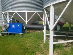 Natural Gas or Propane Grain Bin Aeration Units & Buy u0026 Sell Items From Clothing to Furniture and Electronics to ...