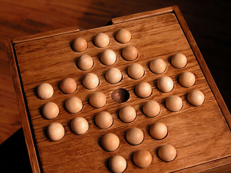 2 player draughts game