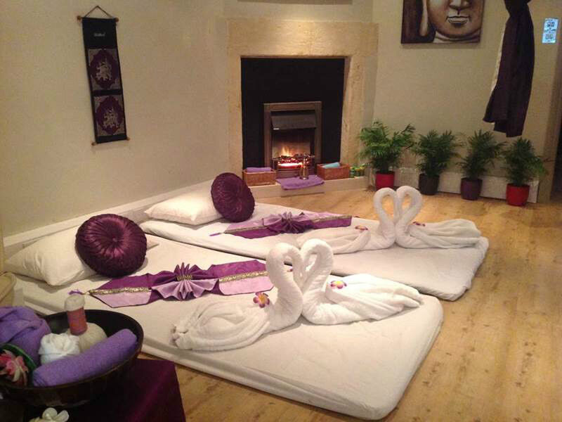 THAI MASSAGE BATH For Traditional Thai Massage Therapy In Somerset