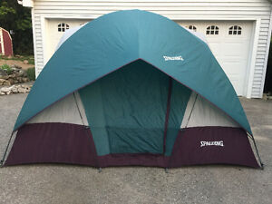 Spalding Tent & Spalding Tent | Kijiji in Ontario. - Buy Sell u0026 Save with ...