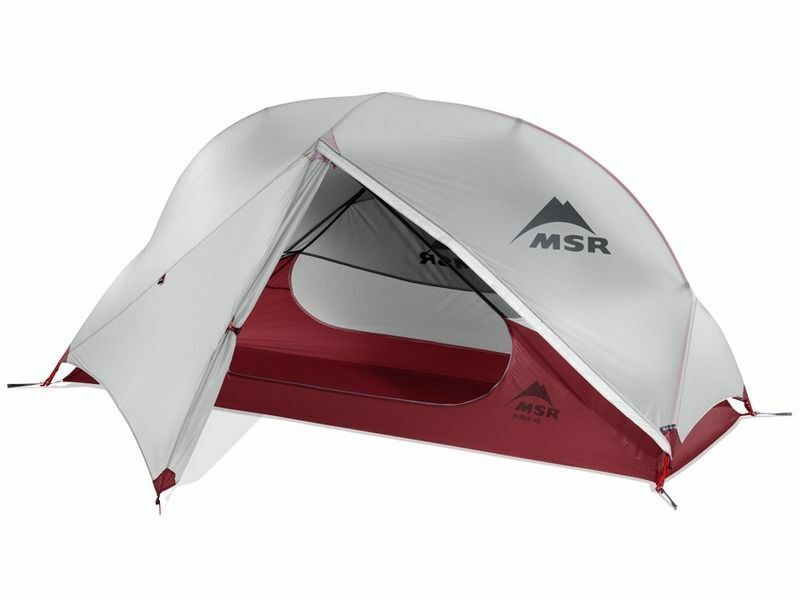 This three-season solo tent prides itself on its ultra lightweight construction allowing for maximum mobility when on the trail. Itu0027s a freestanding tent ...  sc 1 st  eBay & Best Solo Tent | eBay