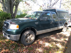 Post your classified or want ad in Barrie Cars u0026 Trucks. Itu0027s fast and easy. & Used Parts Truck Ford | Buy or Sell New Used and Salvaged Cars ... markmcfarlin.com