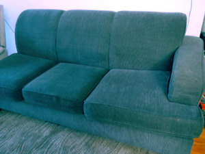 Couch / Sofa (hide A Bed) NEED GONE ASAP (reduced